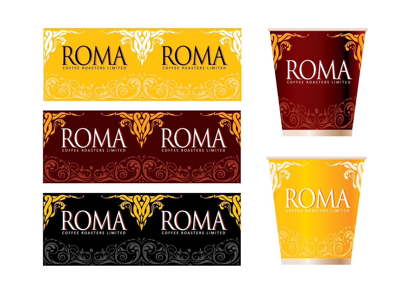 Roma-designs